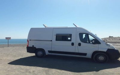 CITROEN JUMPER H2L2